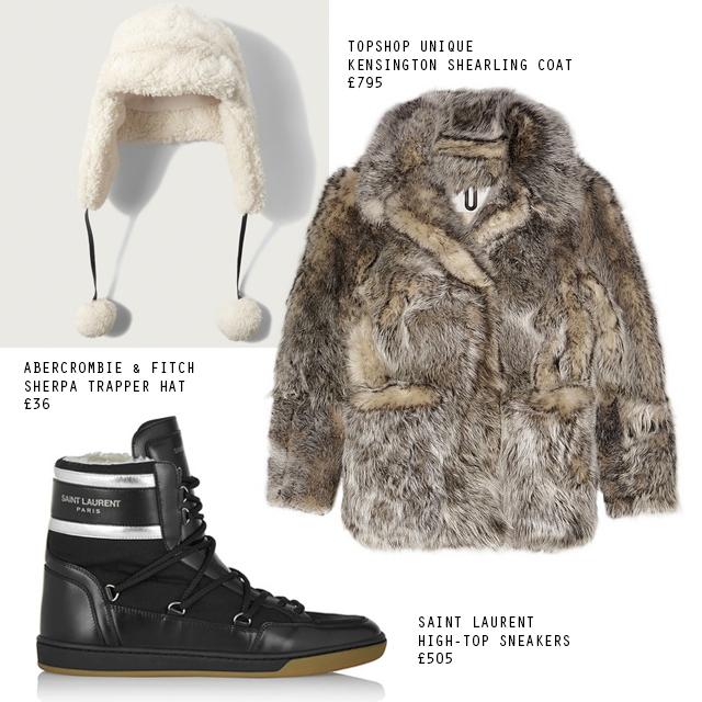 COATS, BOOTS, HATS – THE LADYLAND WINTER EDIT